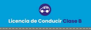 Licencia de Conducir Clase B